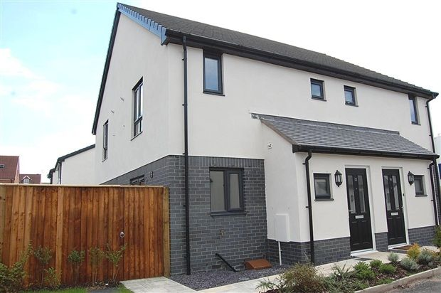 Thumbnail Property to rent in Pincroft Close, Catterall, Preston
