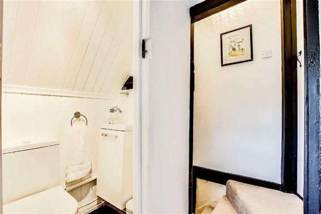 Cloakroom of The Green, Woughton On The Green, Milton Keynes, Bucks MK6