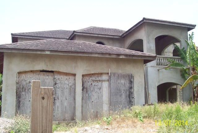 Detached house for sale in Old Harbour, Saint Catherine, Jamaica