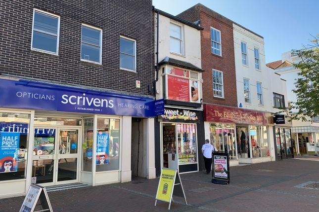 Thumbnail Retail premises to let in 104 High Street, Gosport, Gosport