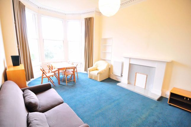 Thumbnail Flat to rent in Leamington Terrace, Marchmont