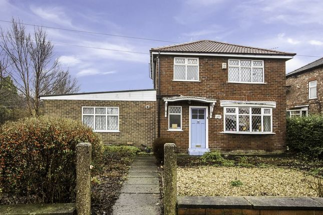 3 bed detached house for sale in Manchester Road, Clifton, Swinton, Manchester