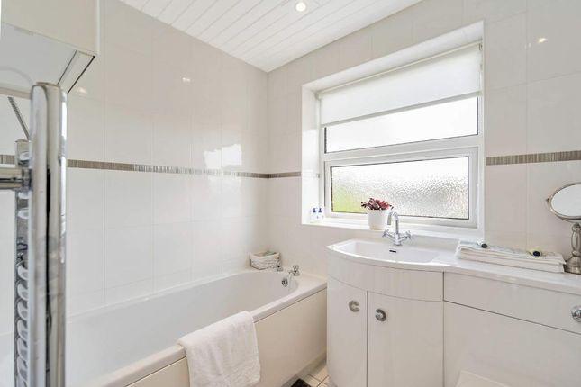 Bathroom of David Place, Garrowhill G69