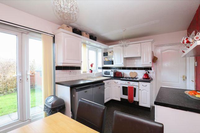 Kitchen / Diner of Jordanthorpe Green, Sheffield S8