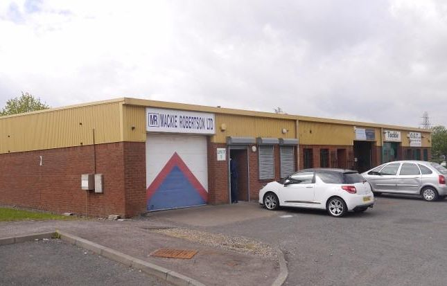 Thumbnail Light industrial to let in Unit 11, Carberry Place, Mitchelston Industrial Estate, Kirkcaldy, Fife
