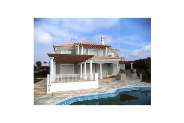 Thumbnail Detached house for sale in Urbanização Quinta Do Vale, Castro Marim, Castro Marim