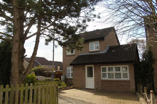 3 bed property to rent in Drury Close, Thornhill, Cardiff
