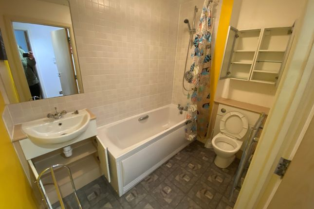 1 bed flat to rent in Phoebe Road, Pentrechwyth, Swansea SA1
