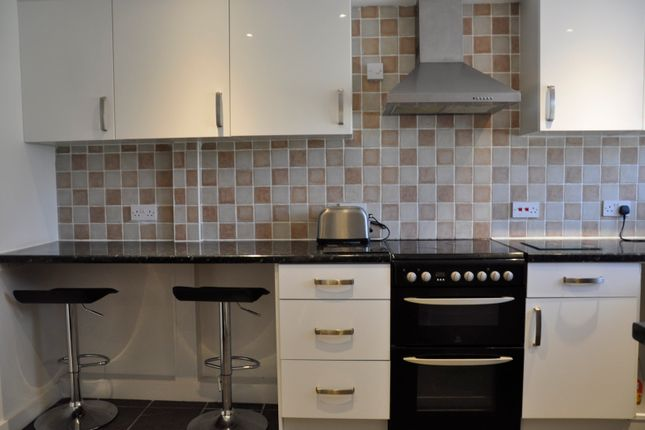 Thumbnail Room to rent in Unwin Place, Stevenage
