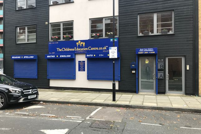 Thumbnail Office for sale in Ada Street, London