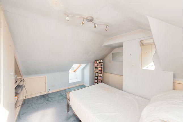 Loft Room of Beaumont Avenue, Harrow HA2
