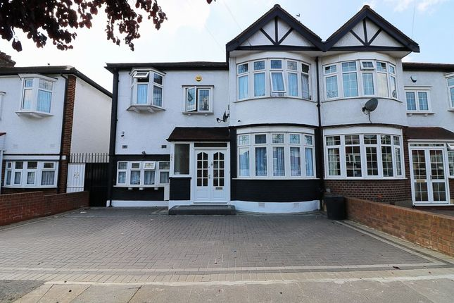 Thumbnail Property for sale in Wanstead Park Road, Cranbrook, Ilford