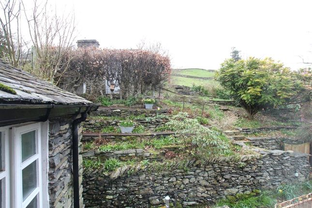 Rear Garden of Ashdene, Brow Lane, Staveley, Kendal LA8