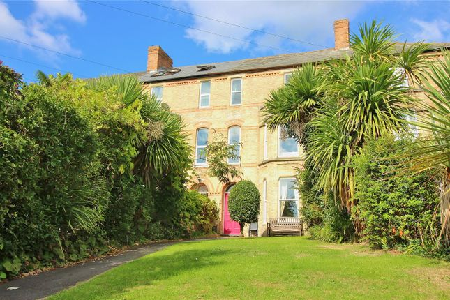 Detached house for sale in The Terrace, Braunton