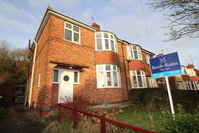 Thumbnail Semi-detached house to rent in Grantham Drive, York