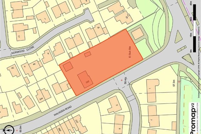 Thumbnail Land for sale in Walkden Road, Worsley, Manchester
