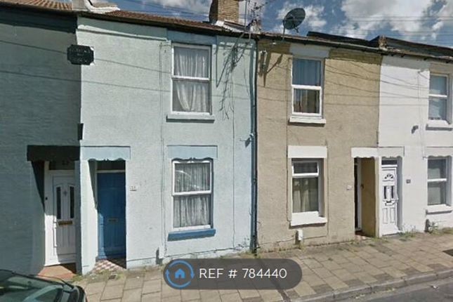 3 bed terraced house to rent in Leonard Road, Gosport PO12