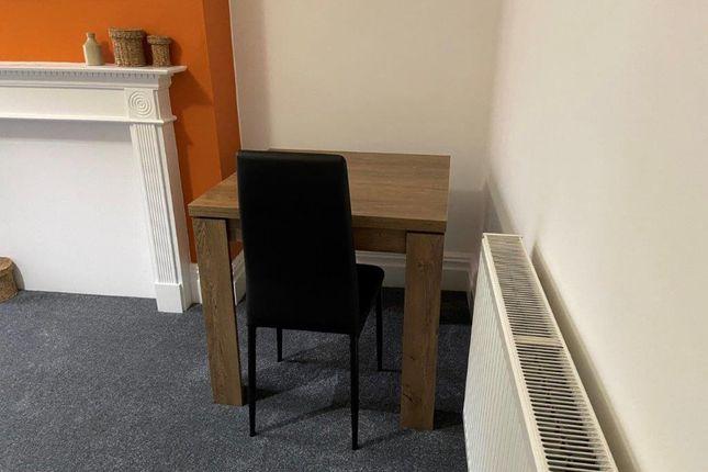 Lounge of Sudbury Street, Derby DE1