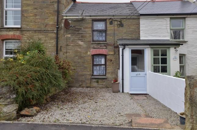 Thumbnail Property for sale in Goonown, St Agnes