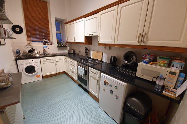 Kitchen of Blenheim Road, Westbury Park, Bristol BS6