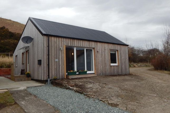 Thumbnail Bungalow for sale in Teangue, Sleat, Isle Of Skye
