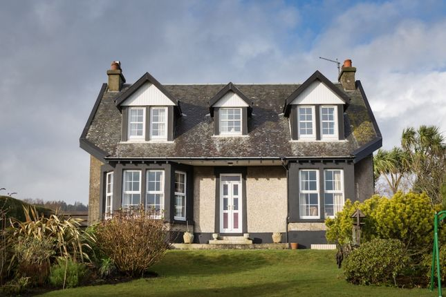 Thumbnail Property for sale in Dippen, By Whiting Bay, Isle Of Arran, North Ayrshire