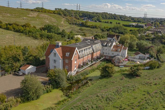 Thumbnail Office for sale in Papermill Lane, Bramford, Ipswich