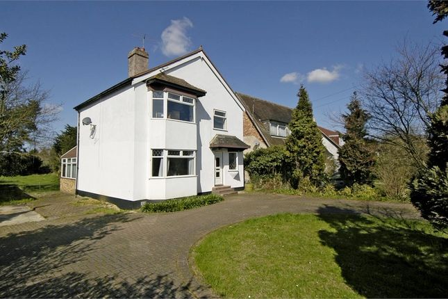 Thumbnail Detached house to rent in Welley Road, Wraysbury, Staines-Upon-Thames, Berkshire