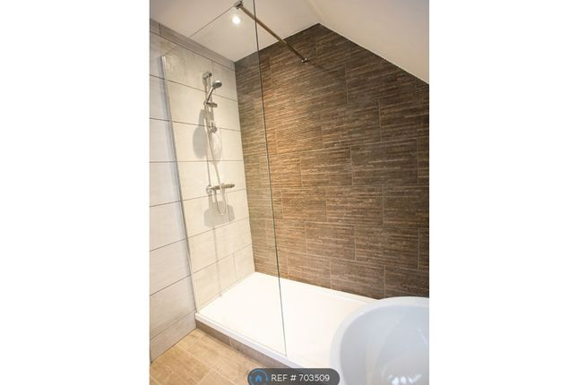 Room 4 Shower of City Road, Edgbaston, Birmingham B17