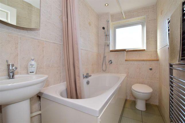 Bathroom of Ayelands, New Ash Green, Longfield, Kent DA3