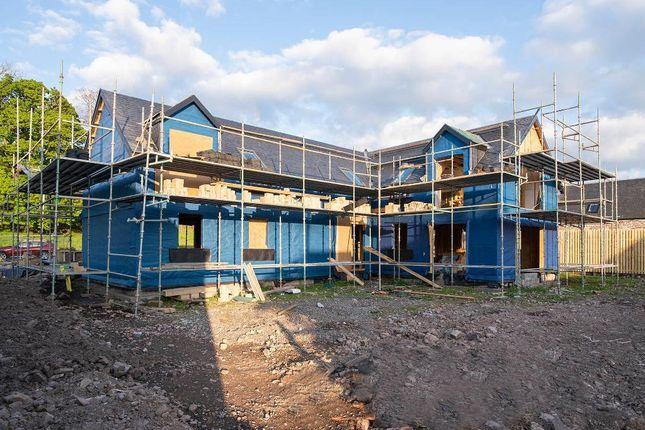Thumbnail Detached house for sale in Pendreich Road, Bridge Of Allan, Stirling, Scotland