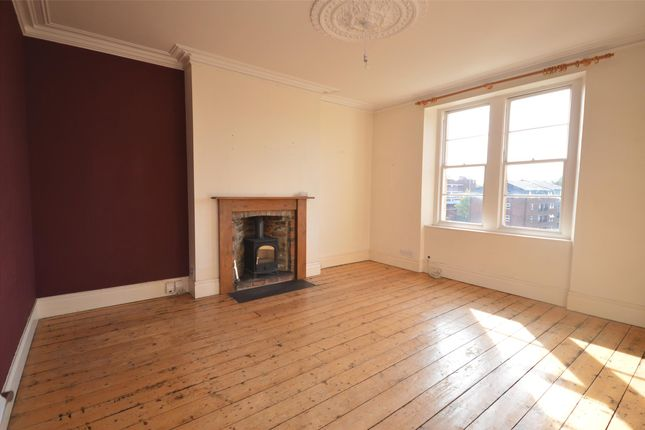 Thumbnail Flat to rent in Fff Whatley Road, Bristol
