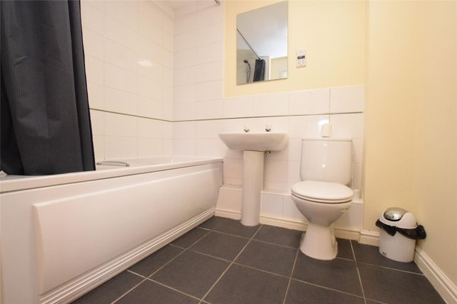 Bathroom of Apartment 4 43 Persimmon Gardens, Cheltenham, Gloucestershire GL51