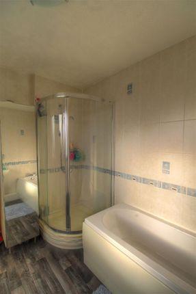 Bathroom of Chaytor Terrace North, Craghead, Stanley DH9