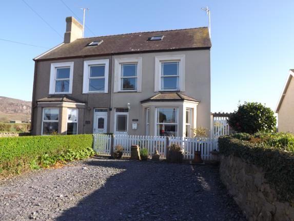 Thumbnail Property for sale in Lon Isaf, Morfa Nefyn, Pwllheli, Gwynedd
