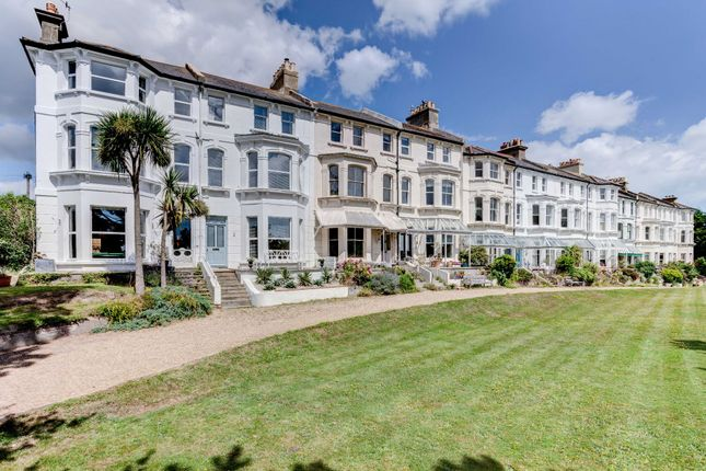 Thumbnail Semi-detached house for sale in Tillington Terrace, Hastings