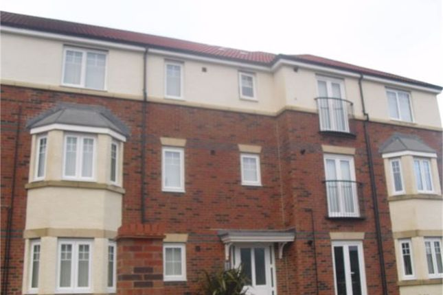 Thumbnail Flat to rent in High View, Woodvale Road, Blaydon-On-Tyne, Tyne And Wear