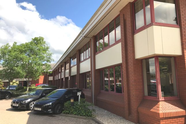 Thumbnail Office to let in Peninsular Park, Exeter