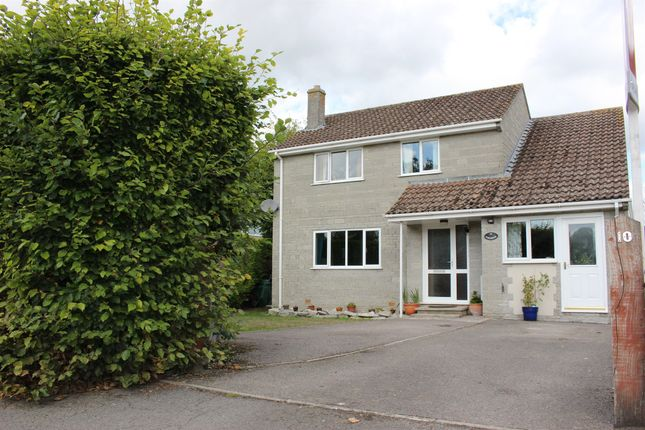 Thumbnail Detached house for sale in Chistles Lane, Keinton Mandeville, Somerton
