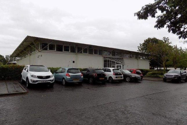 Thumbnail Light industrial for sale in Whittle Place, South Newmoor Industrial Estate, Irvine
