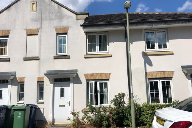 Thumbnail Terraced house to rent in Sherwood Place, Headington, Oxford