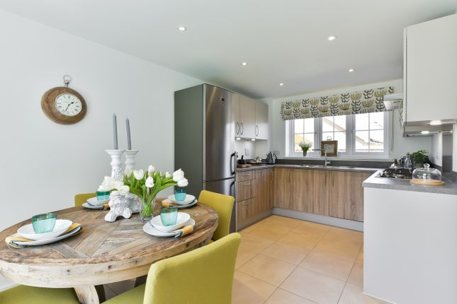 Thumbnail Semi-detached house for sale in Hermitage Lane, Maidstone