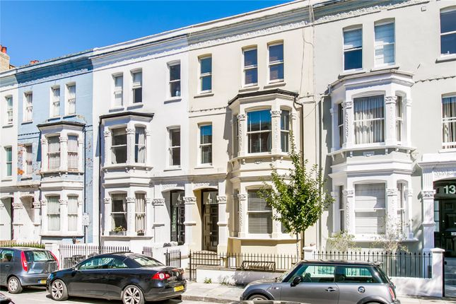 Thumbnail Terraced house for sale in Waldemar Avenue, Fulham