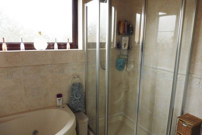 Family Bathroom of Hesley Grove, Chapeltown S35