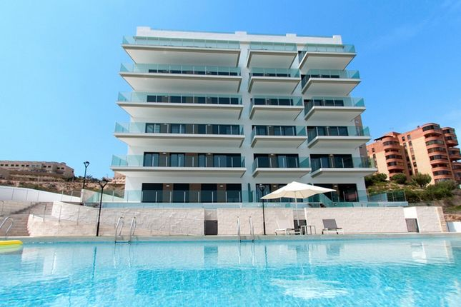 2 bed apartment for sale in Arenals Del Sol, Santa Pola, Alicante, Valencia, Spain