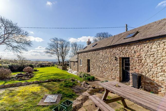 Thumbnail Detached house for sale in Middleton, Rhossili, Swansea, West Glamorgan