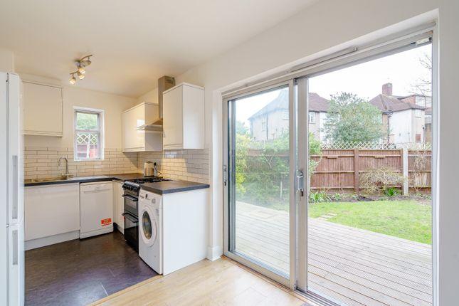 Kitchen of Fulwell Park Avenue, Twickenham TW2