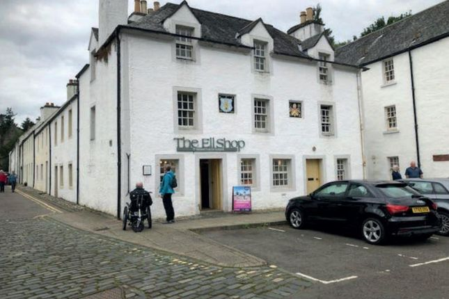 Thumbnail Retail premises to let in The Ell Shop, The Cross, Dunkeld, Perth And Kinross