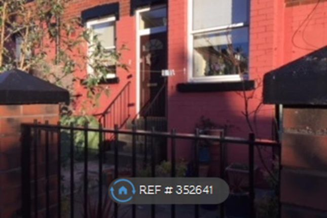 Thumbnail Terraced house to rent in Armley Lodge Road, Leeds