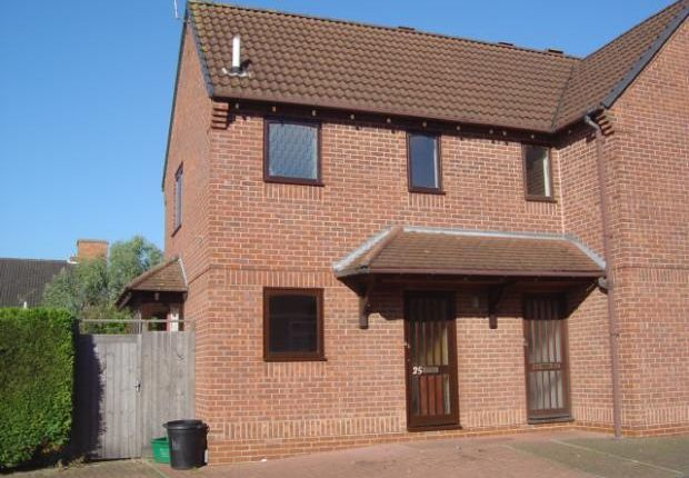 Thumbnail Property to rent in Albion Place, Rushden
